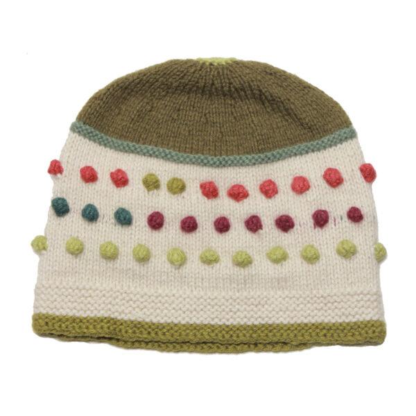 Choclo Hat
