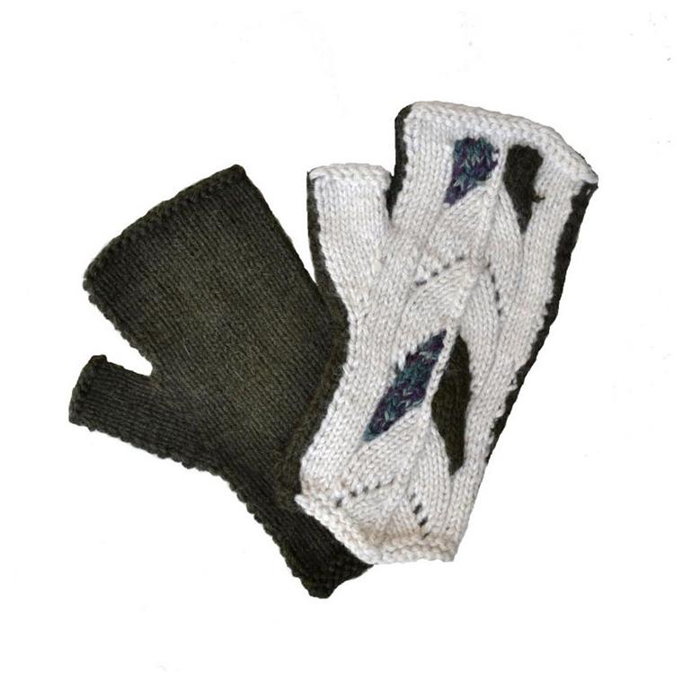Ginko Gloves