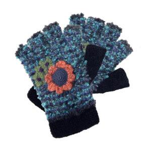 Berkshire Fingerless Gloves