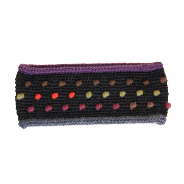 Choclo Headband