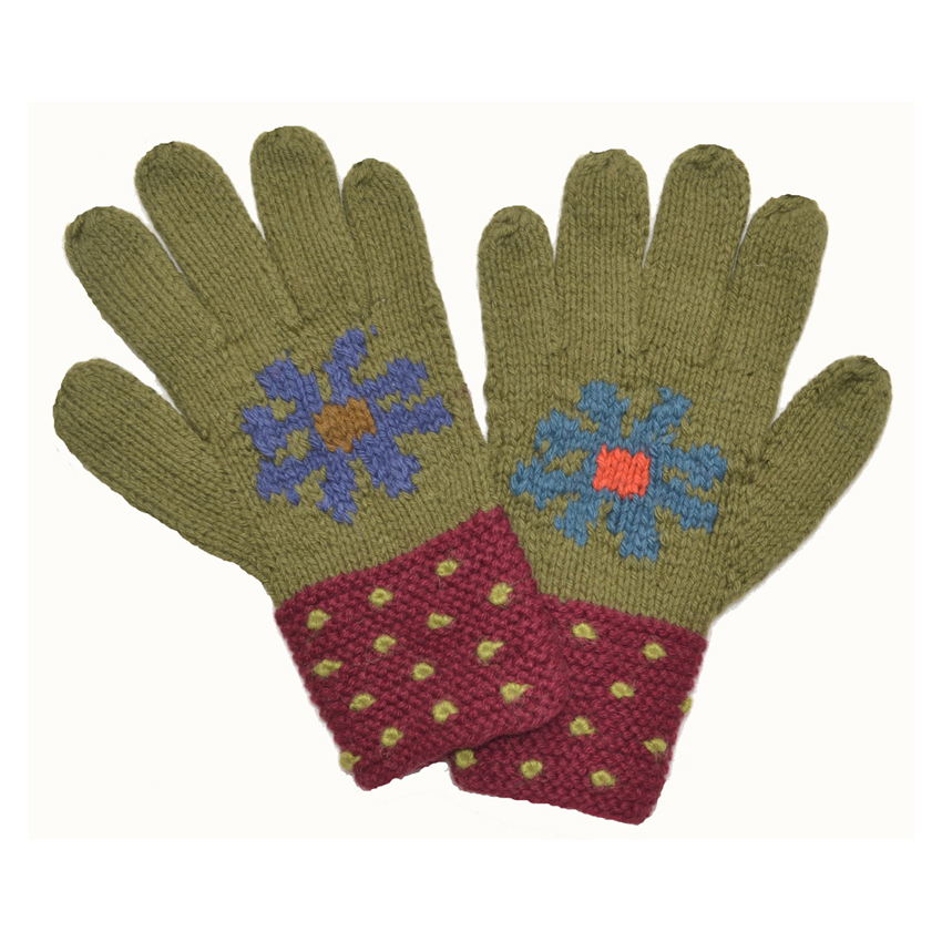 Florence Gloves