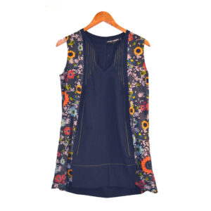 Sunflower Tunic