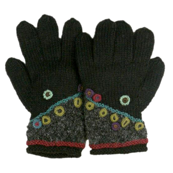 Solstice Gloves