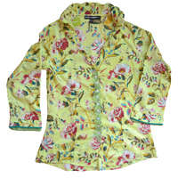 home-carousel-tops-and-dresses-voile-ruffle-blouse-green