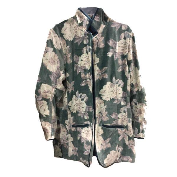 stripes-jacket-velvet-floral-green