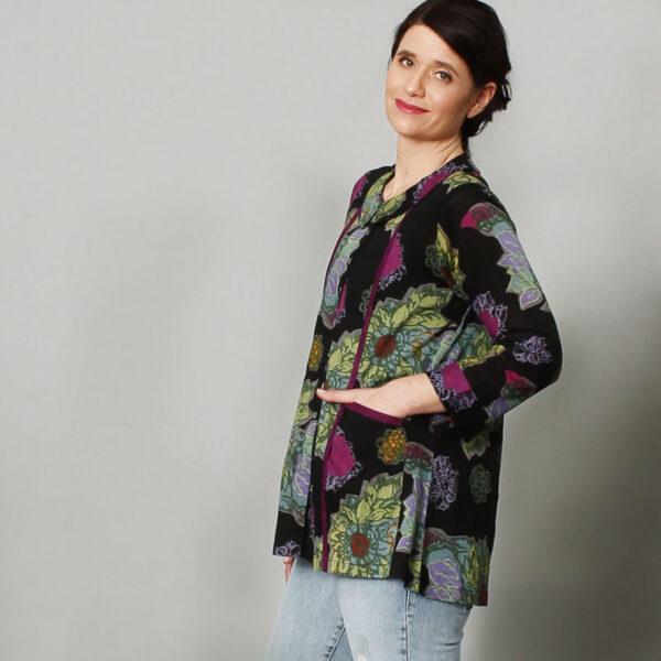 veronica-blouse-front-cotton-painted-black-copy1st